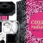 Parfum de vedeta: Britney Spears Cosmic Radiance