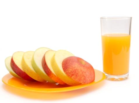 suc de fructe pentru dieta