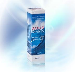 Aqua Maris picaturi nazale