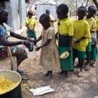 """Campania """"Daruieste sansa la viata copiilor din Africa"""" continua"""