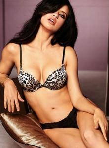 colectie Victoria's Secret de lenjerie intima 2011-2012