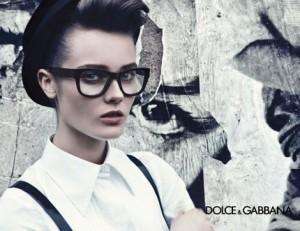 colectia de toamna 2011 Dolce and Gabbana