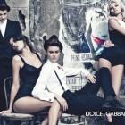 Campania Dolce & Gabbana toamna iarna 2011 2012