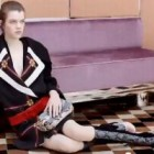 Campania video de promovare Prada: Ghete pentru toamna