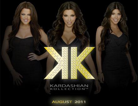 colectia de haine a surorilor kardashian