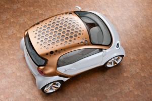 masina Smart Forvision