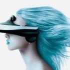 Casca 3D cu ecran OLED – perfect pentru un cadou de Craciun