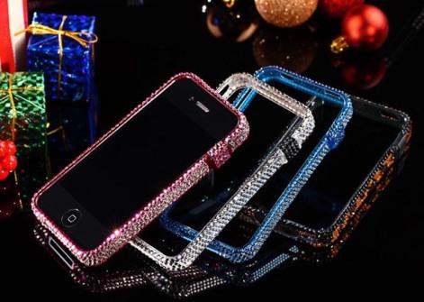 huse stralucitoare pentru iphone