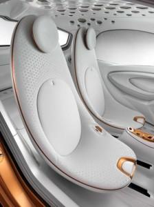 scaunele din Smart ForVision