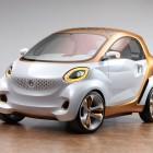 Noua masina Smart ForVision