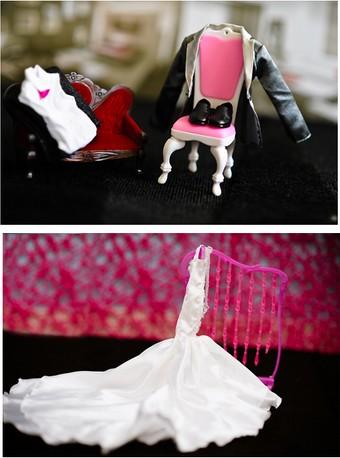 nunta barbie
