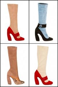 poze cu cizme pentru toamna iarna