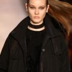 Trend rochia maxi transparenta