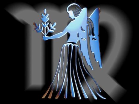 simbolul zodiei fecioara