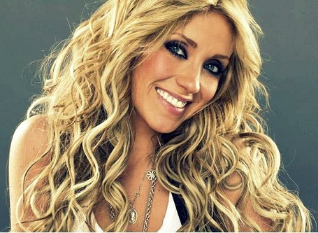 anahi cu make up