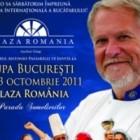 Culinar.ro impreuna cu Uica Mihai vor face un minestrone record