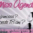 Fii Miss Agenda!
