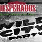 Dub Pistols încheie un an de petreceri sălbatice Desperados
