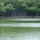 Lacul Cuejdel – baraj natural