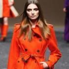 Culorile lunii octombrie pe podiumurile de moda
