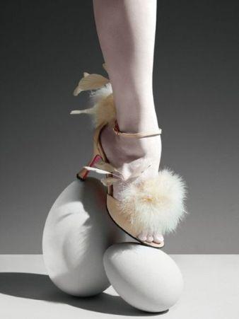 pantofi louboutin