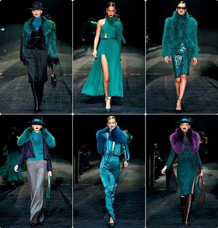 moda culori
