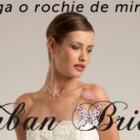 Castigatoarea concursului: Fii mireasa Mayra intr-o rochie Urban Brides