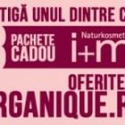 Castiga unul din cele 3 pachete oferite cadou de Organique.ro