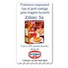 Castiga premii zilnice pe culinar.ro