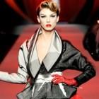 Colectia Dior pentru toamna-iarna 2011 – lux si eleganta