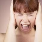 Furia generata de stres