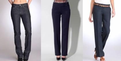 pantaloni pentru grasute