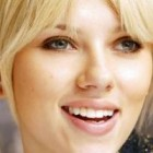 Beauty Bag – Scarlett Johansson