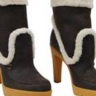 Cizme Dior pentru iarna 2012