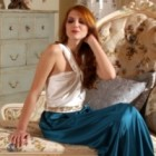Castiga o rochie de seara pentru Revelion, creata de designerii ISHA Boutique!