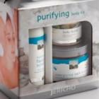 Luna cadourilor Jericho Cosmetics