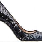 Pantofi de dans pentru petrecerea de Revelion