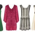 10 modele de rochii mini&midi petru petrecerea de Revelion