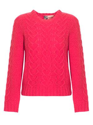 pulover din lana