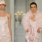 Cele mai importante trenduri pentru primavara anului 2012