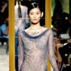 Colectia de primavara 2012 a casei de moda Marchesa