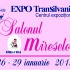 Salonul Mireselor 2012 la Expo Transilvania
