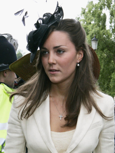 Kate Middleton, 2