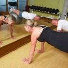 5 principii ale fitness-ului valabile si in viata sexuala