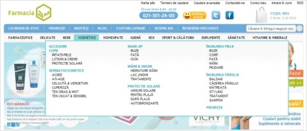 Farmacia Online 24M 2