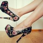 10 sfaturi pentru a alege pantofii perfecti