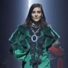 Lanvin celebreaza femininitatea in colectia de toamna/iarna 2012-2013