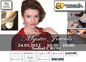 Banner Mystic Jewels