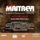 Piesa de teatru Maitreyi se va juca pentru prima oara intr-un cinematograf romanesc, la Grand Cinema Digiplex