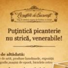 Pentru madamele Micului Paris, Picanterii de Bucureṣti, târg la bulivar, ȋntre 23 ṣi 25 martie